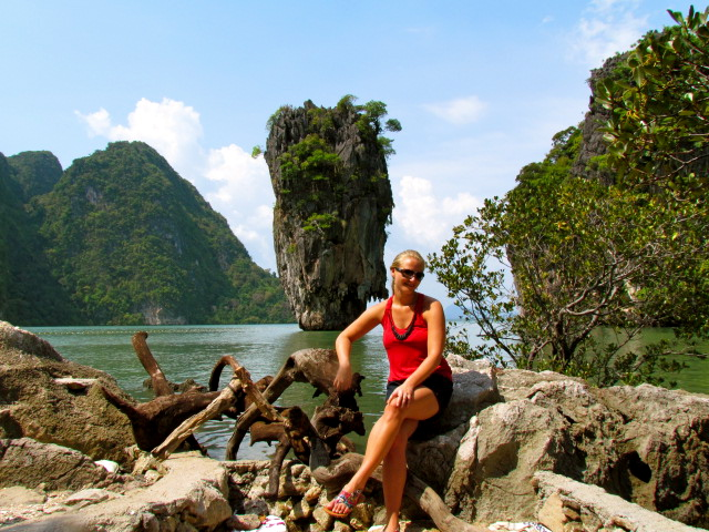 Recap of Some of My Favorite Thai Adventures