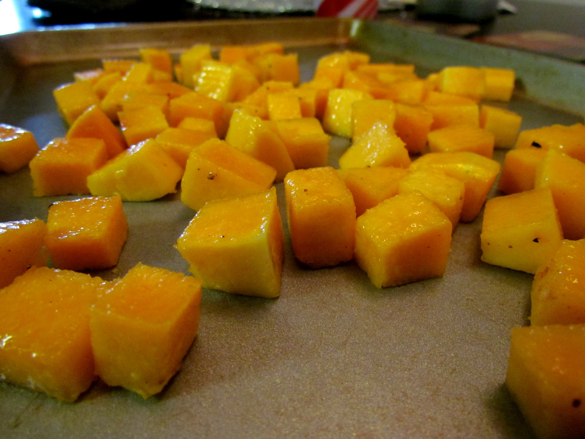 Butternut_Squash - Foodie Loves Fitness