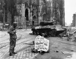 WWII-Cathedral