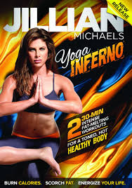 Fit Tip Tuesday: Jillian Michaels' Yoga Inferno DVD Review