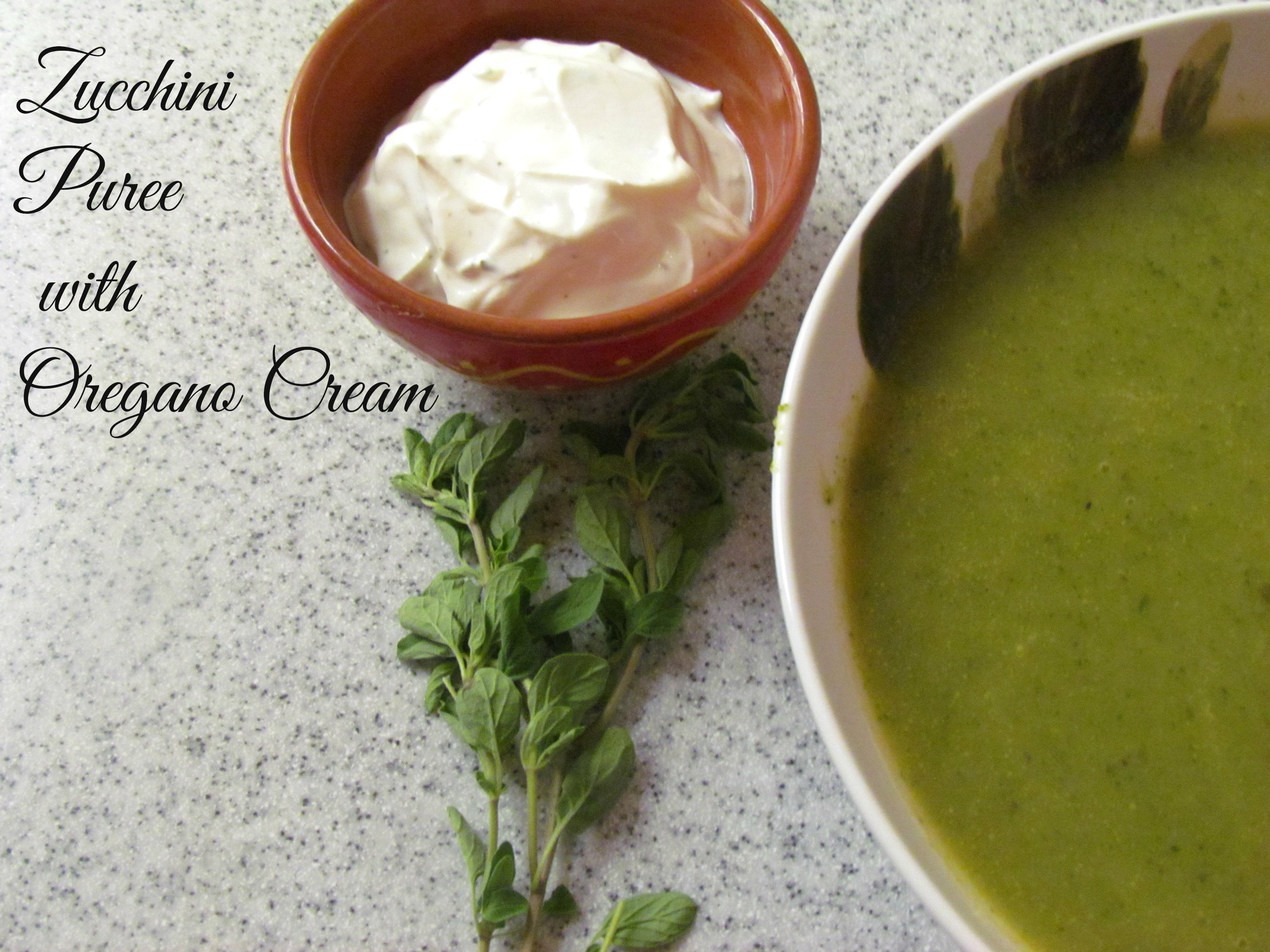 Zucchini Soup-1 - Foodie Loves Fitness