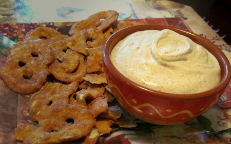 6 Dip Ideas for the Super Bowl