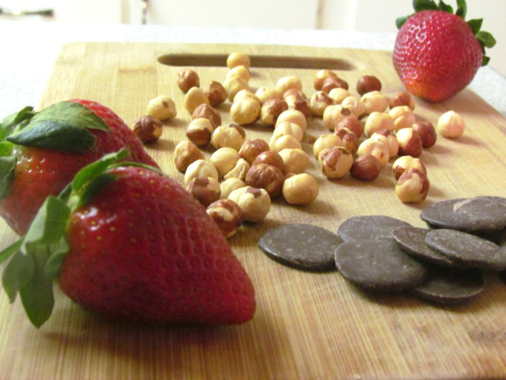 hazelnut strawberries-1
