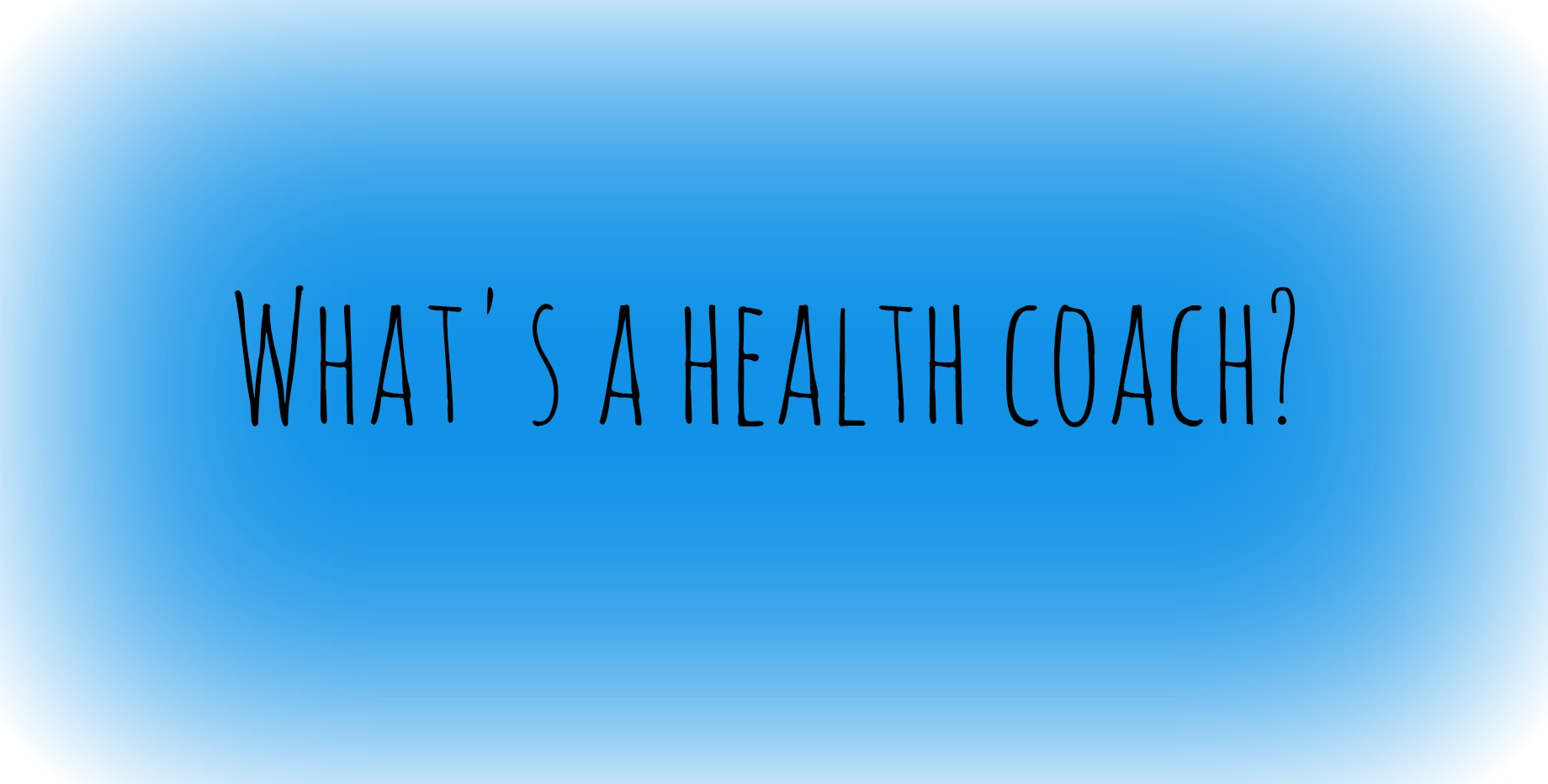 health coach offers guidance and inspiration to help clients shift