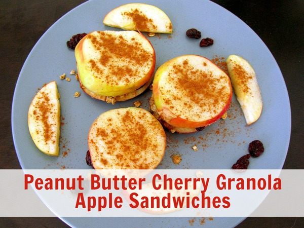 Awesome Ways to Eat Apples this Autumn