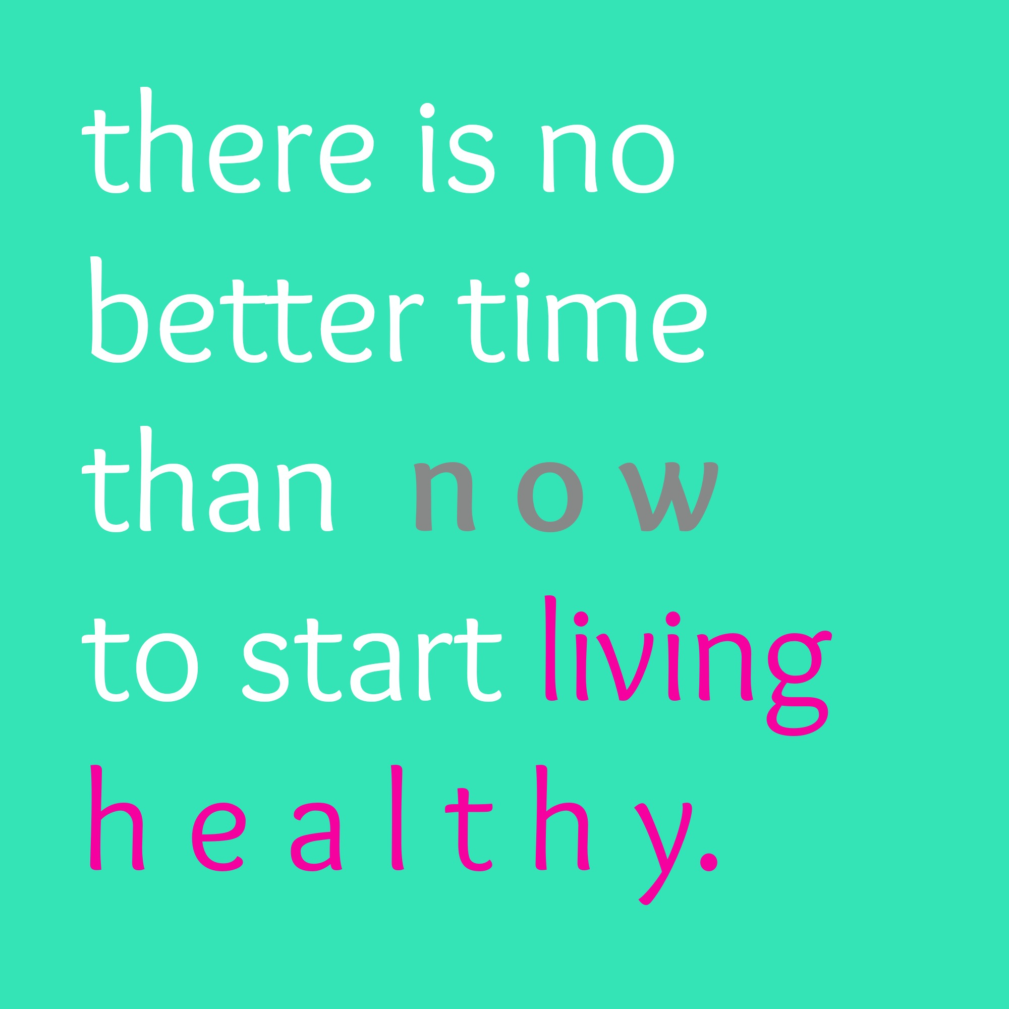 The ways of healthy lifestyle