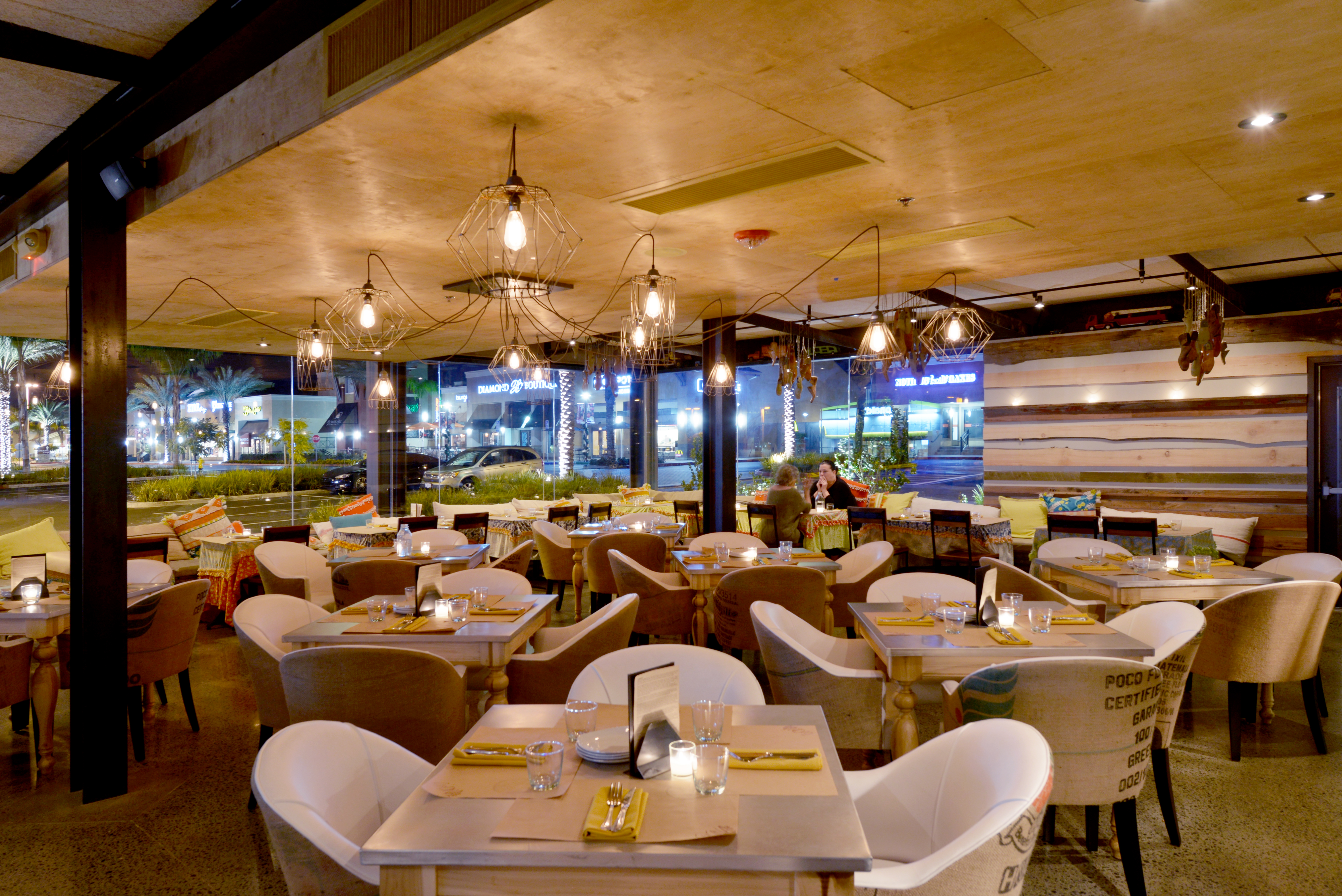 San Diego Restaurant Week Fun: Del Mar\'s CUCINA enoteca + Taste of ...