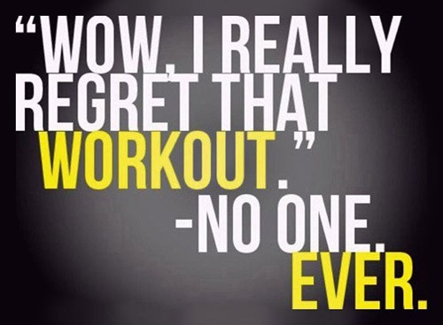 10 Fitness Friday Motivational Quotes • Foodie Loves Fitness