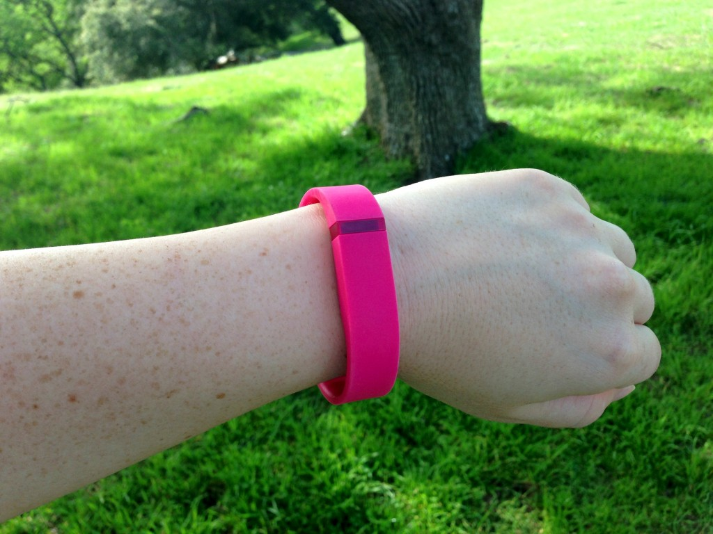 Ditching My Fitbit, Keeping My Active Lifestyle