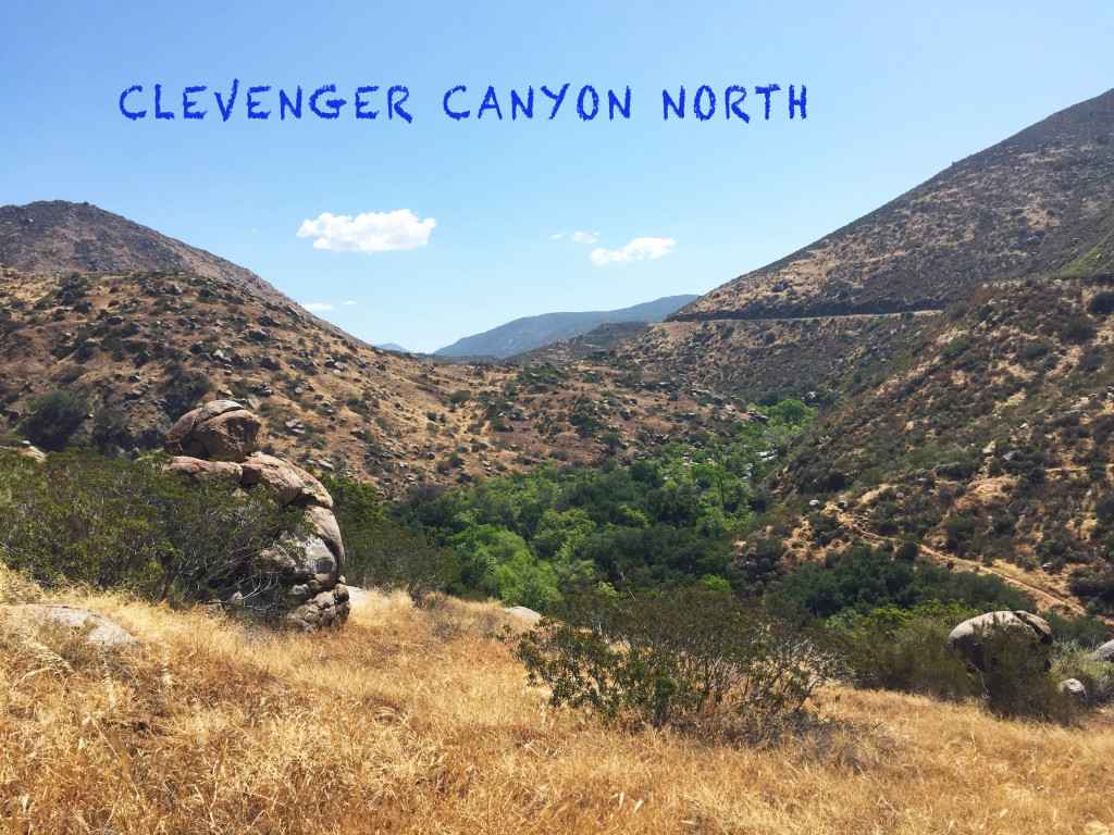 Clevenger Canyon-9