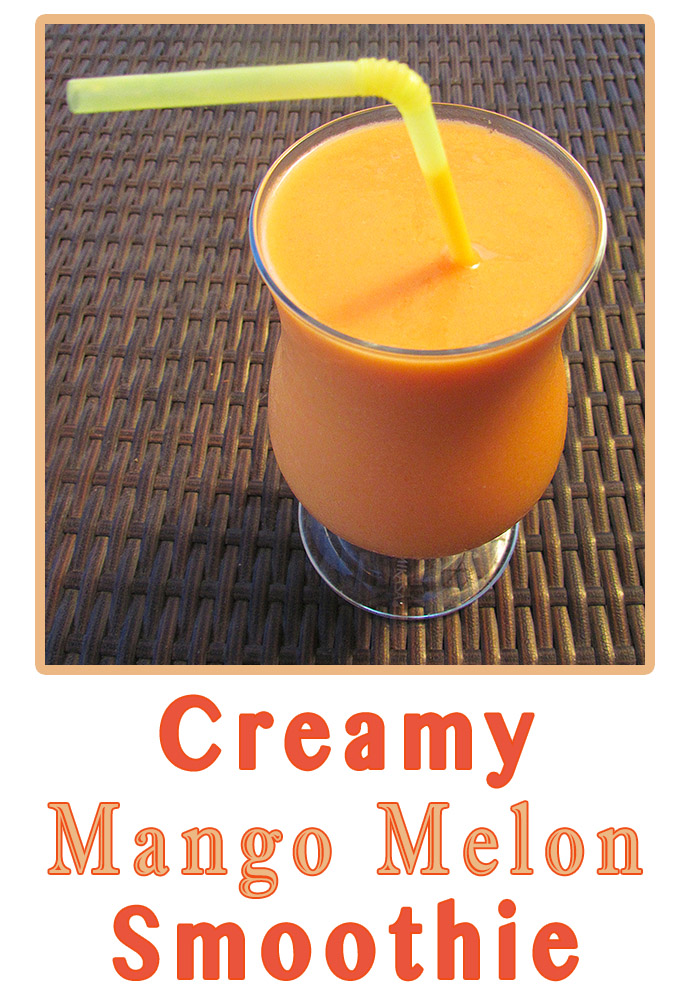 mango melon smoothie-2