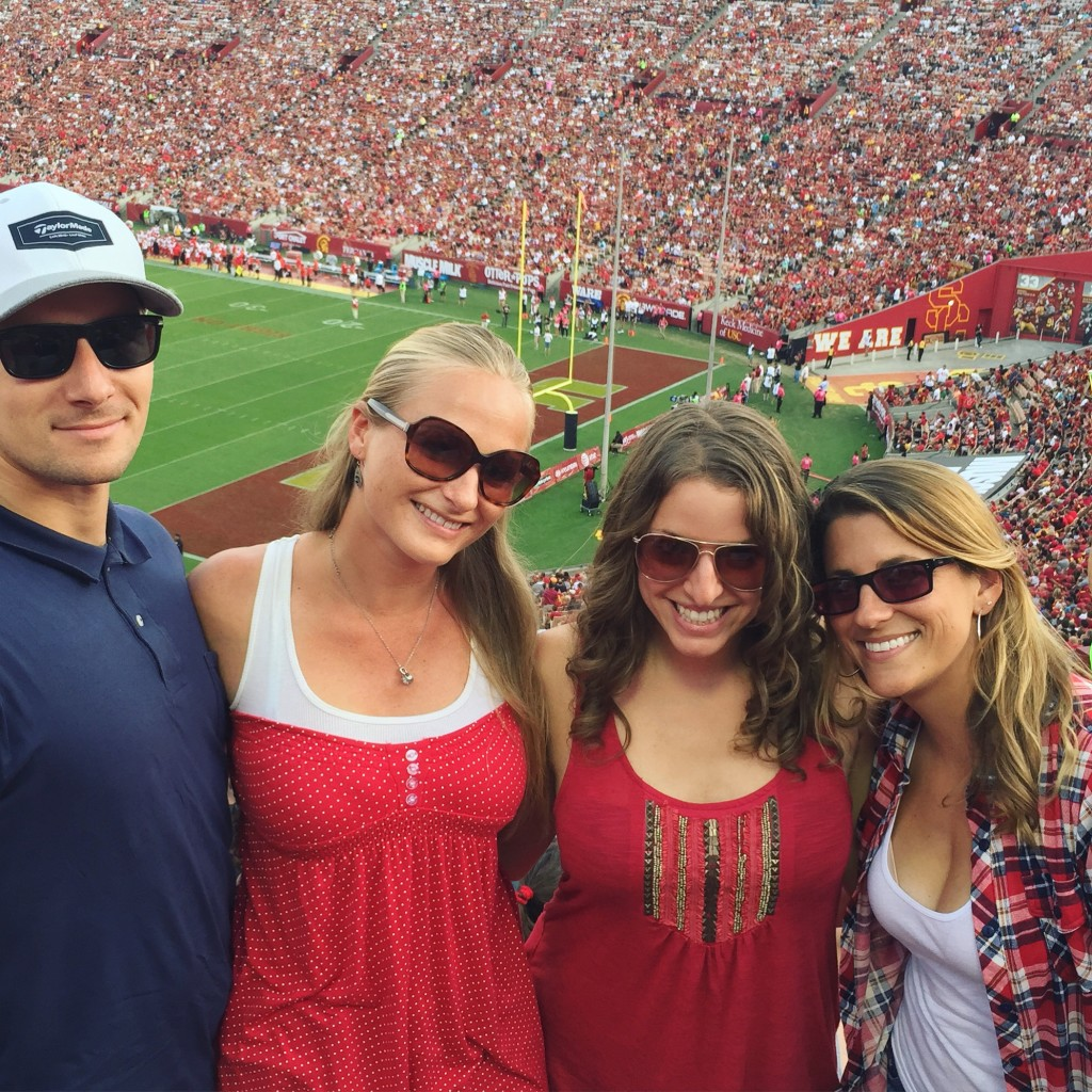 USC game-2