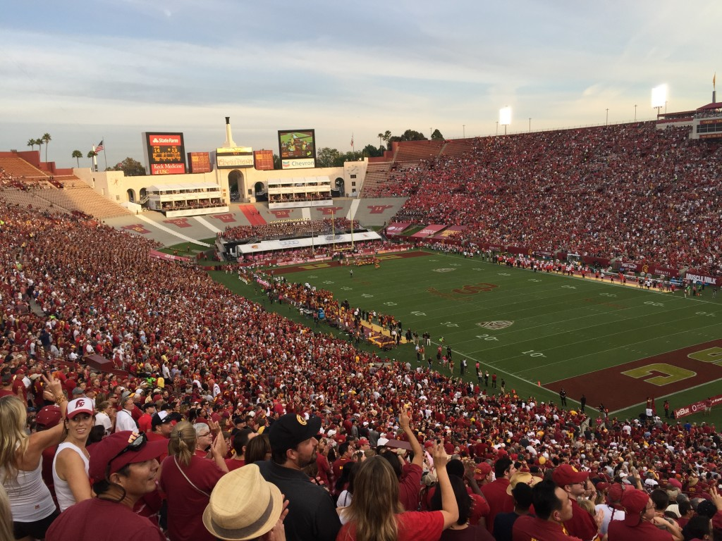 USC game-3