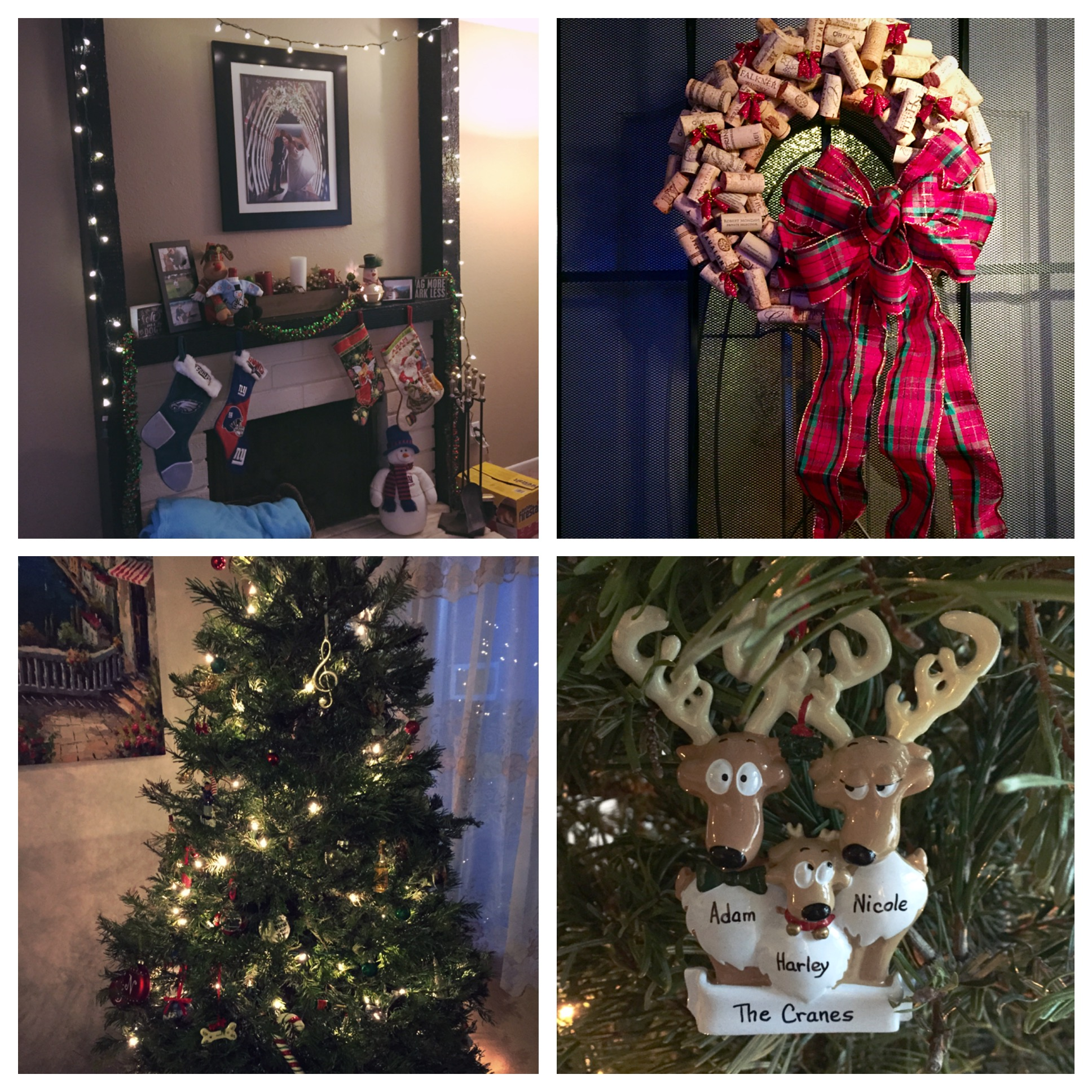 Christmas Decor 2015