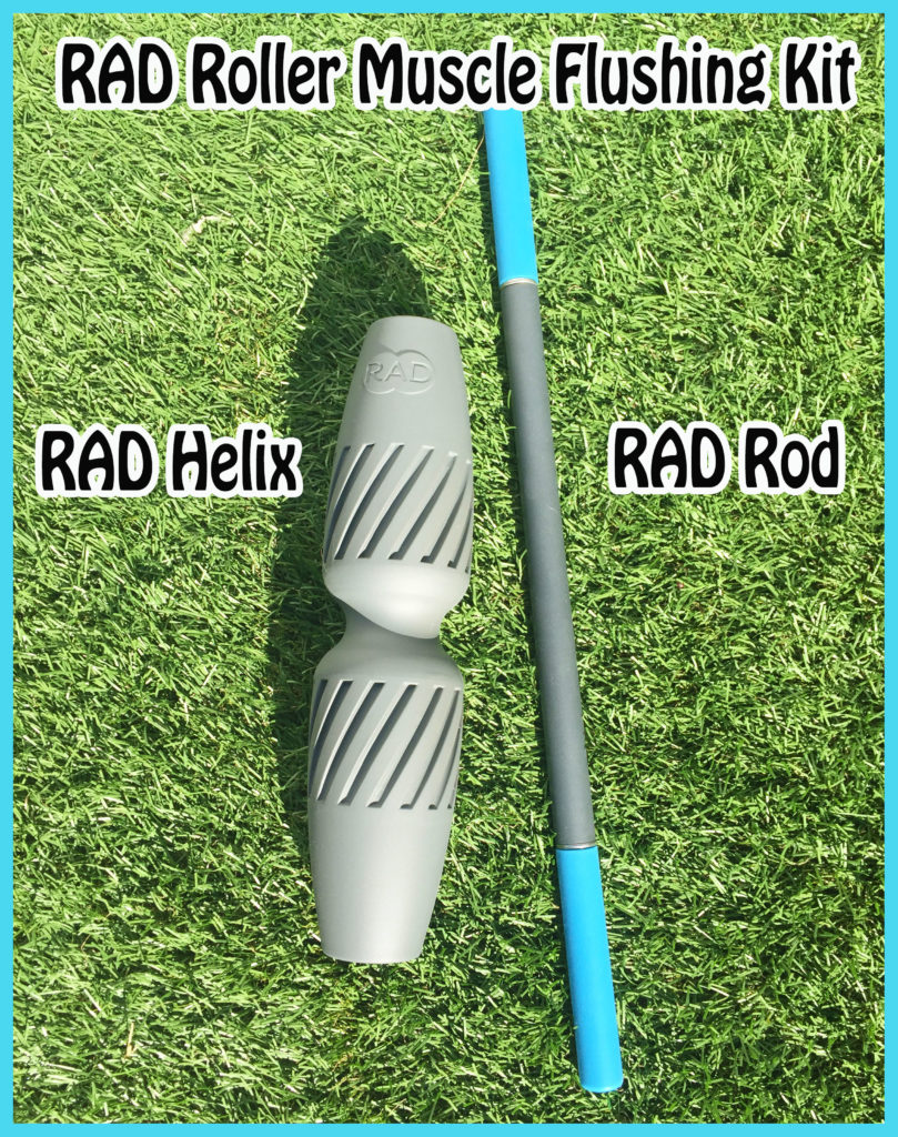RAD Roller products