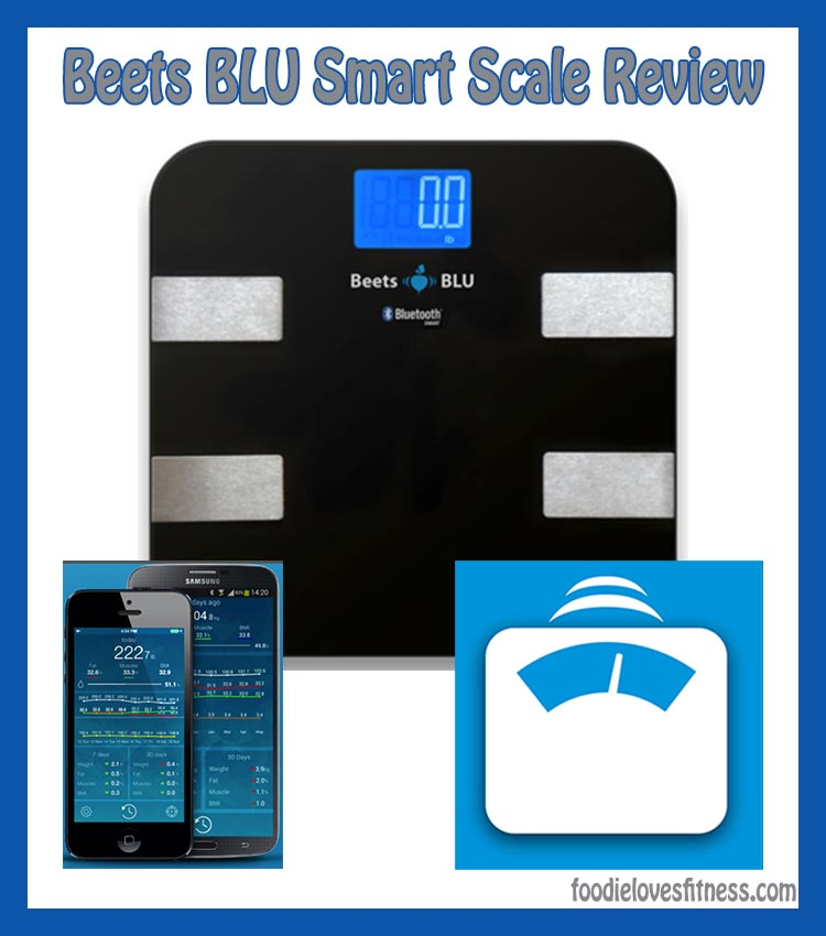 Beets BLU Smart Scale Review