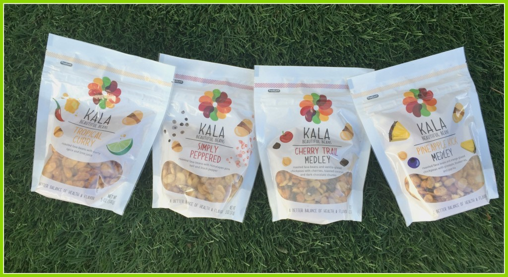 Plus  how convenient are crunchy bean snacks in a resealable bag  I think I  might start keeping a bag in my car for  hangry  emergencies while I m  stuck in. WIAW  Easy Eats   Snacking on Kala Beans  Review    Foodie Loves