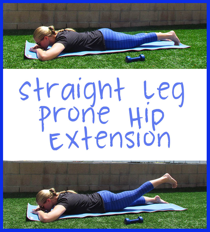 The All About the Hamstrings Workout