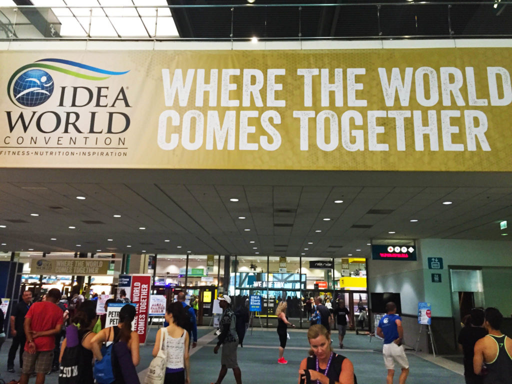 IDEA World Convention