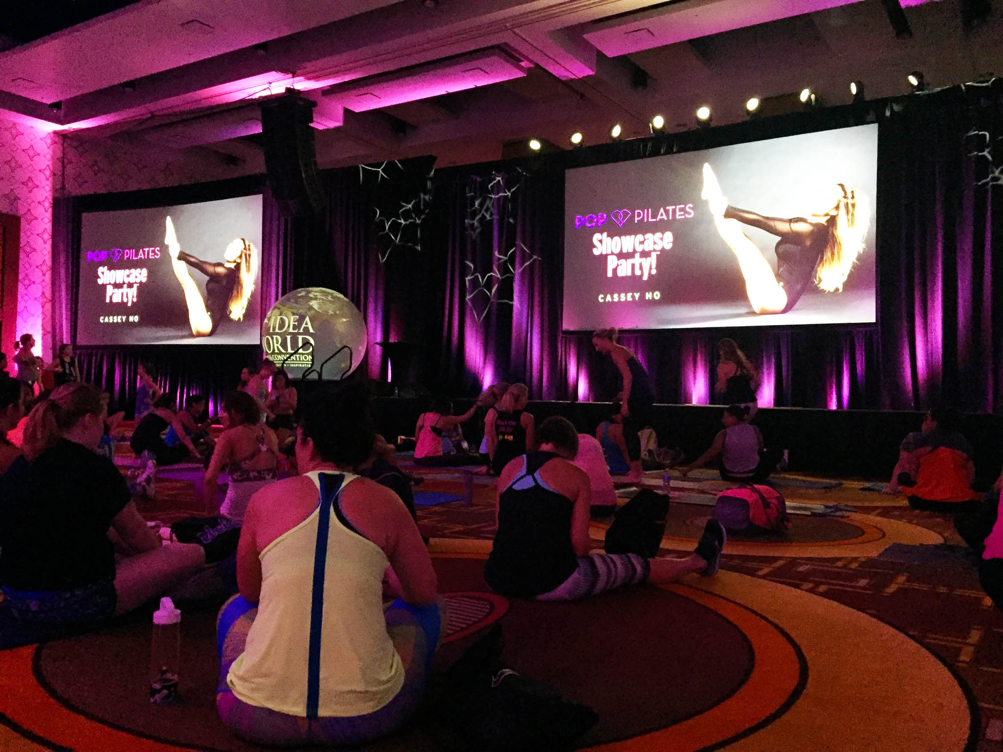 IDEA World Pop Pilates-3