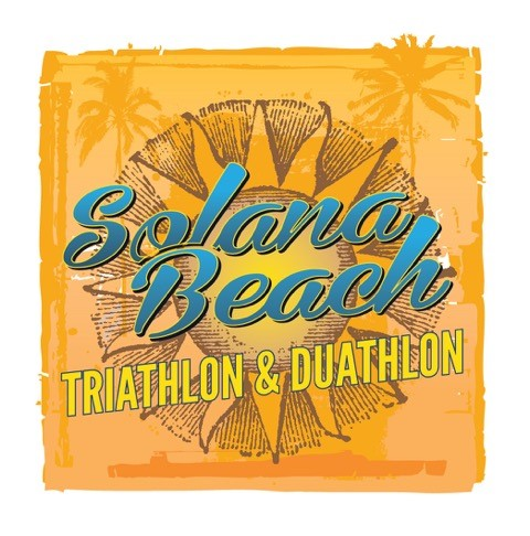 The Solana Beach Triathlon + A Very Special Birthday {Weekend Recap}