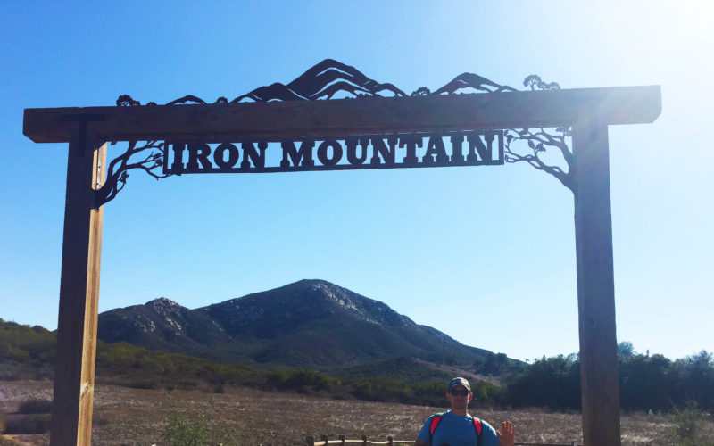 Thanksgiving Weekend 2016: Hiking, Relaxing & Feeling Grateful!
