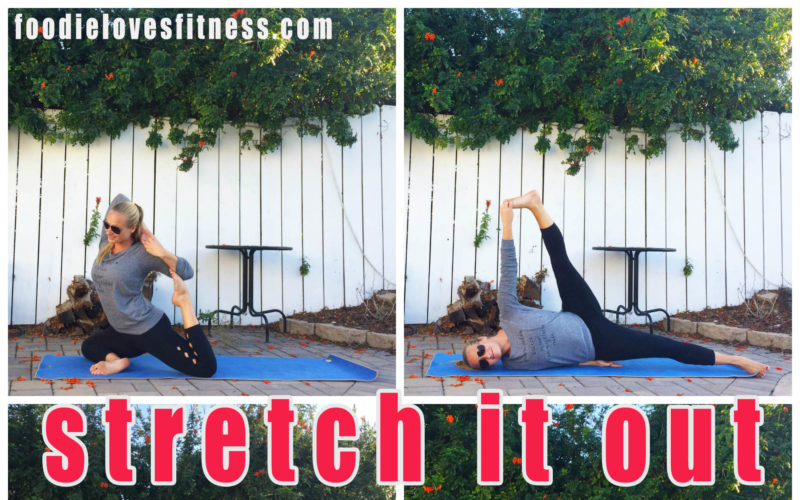 Health Benefits of Stretching + 6 Ways to Fit More Stretching in