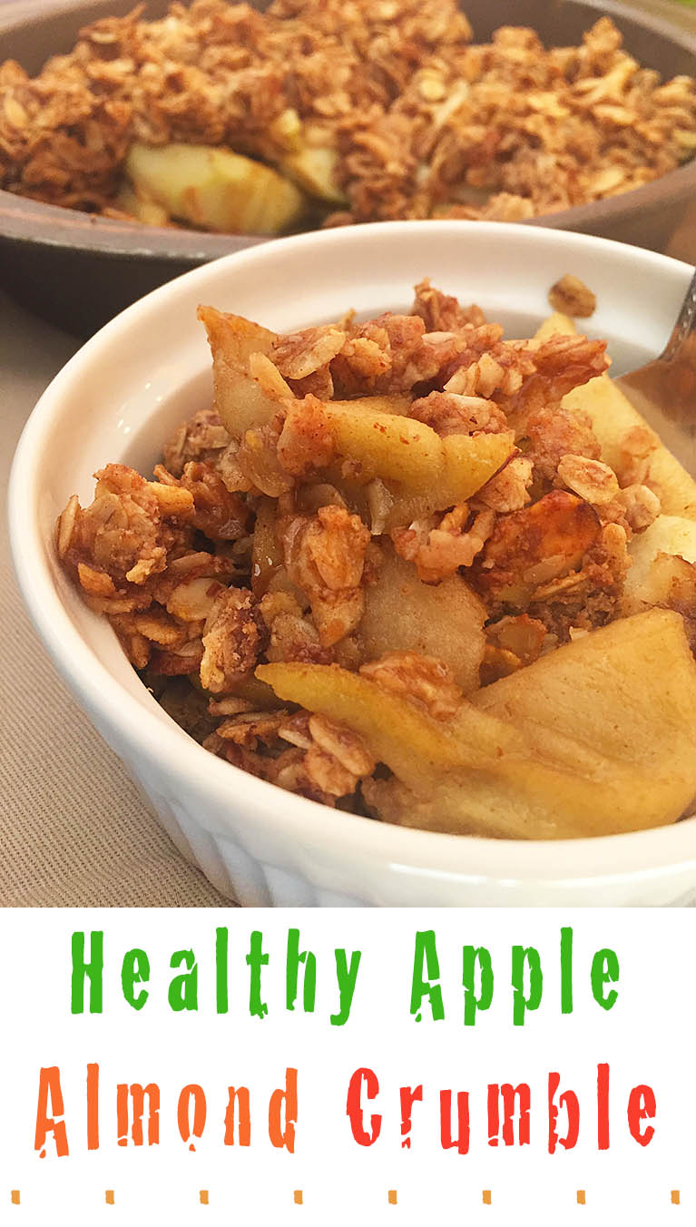 apple-almond-crumble