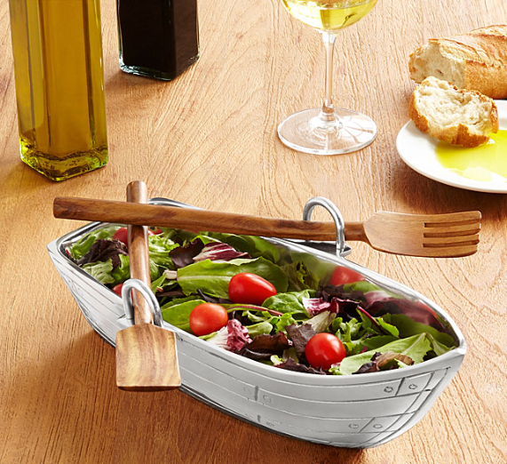 uncommongoods-row-boat-serving-bowl