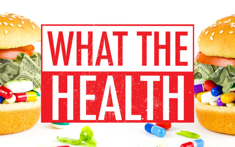8 Interesting Stats from New Documentary What The Health