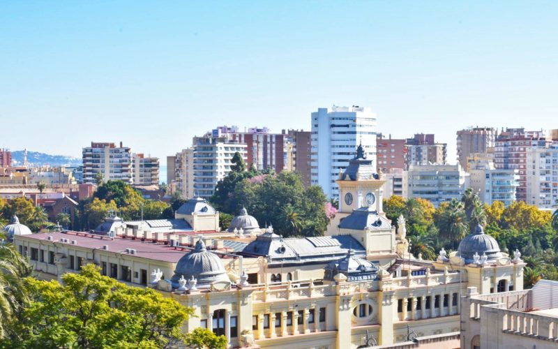 The Ultimate Malaga History & Food Experience {Spain Travel Review}