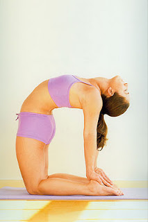 my favorite yoga poses • foodie loves fitness