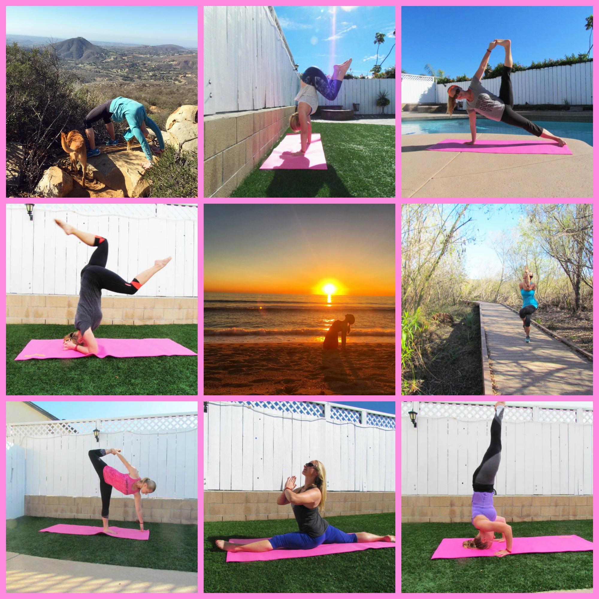 My February Yoga Practice: Three Poses I'm Working On ...